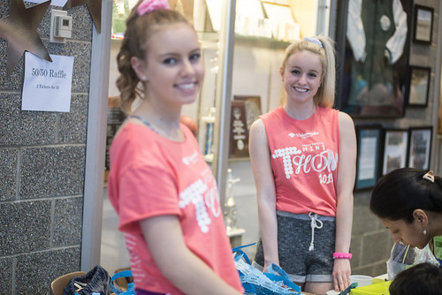 SAEM High School Students Host Mini-THON at South Fayette