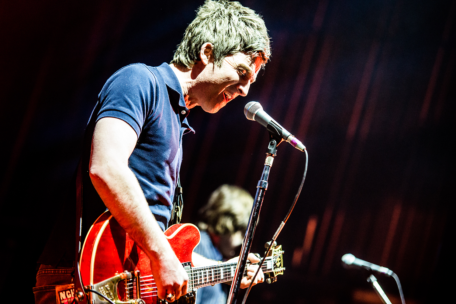 Noel Gallagher's HFB 12
