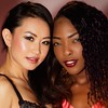 Celebrate #blackbeauty and #chinesebeauty as we do at #ShleppEntertainment  #StevieEagleE #gamechanger #makinghistory  Let us help you celebrate your beauty at #ShleppPhotography  Www.Shlepp-Photography.Eu