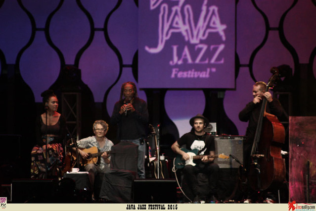 ava Jazz Festival 2015 Day 2 - Bobby McFerrin (1)