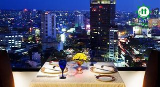 Sheraton Saigon