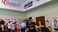 Century Tuna Ironman 70.3 Subic