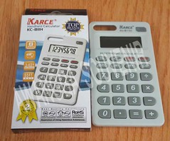 Handheld Karce-KC-B11H (8 digit)