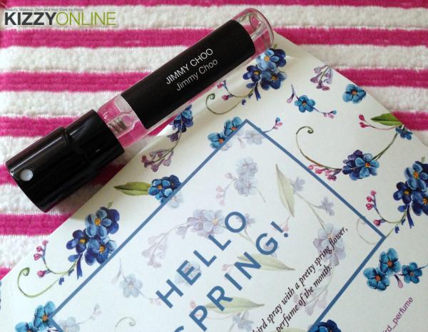 Scentbird luxury fragrance subscription service