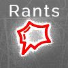 Rants Icon
