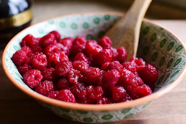 Raspberry Fool