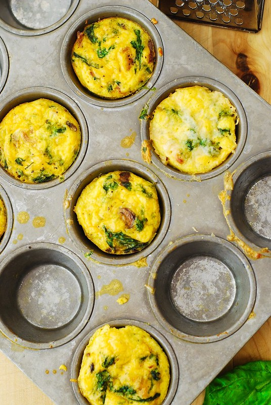 breakfast quiche recipe, breakfast quiche muffins, crustless breakfast quiche