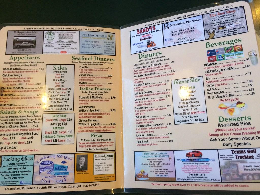 Parkette Family Restaurant