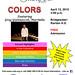 Colors Concert 2015