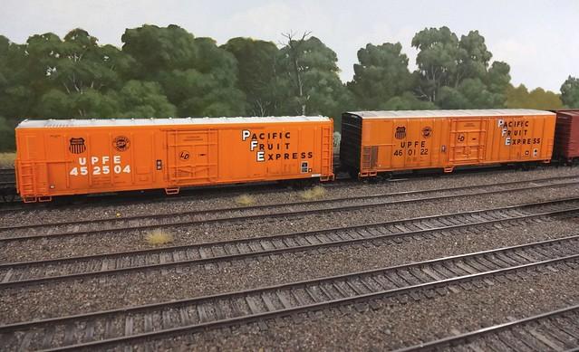 Rust-Oleum Track Paint | Model Railroad Hobbyist magazine