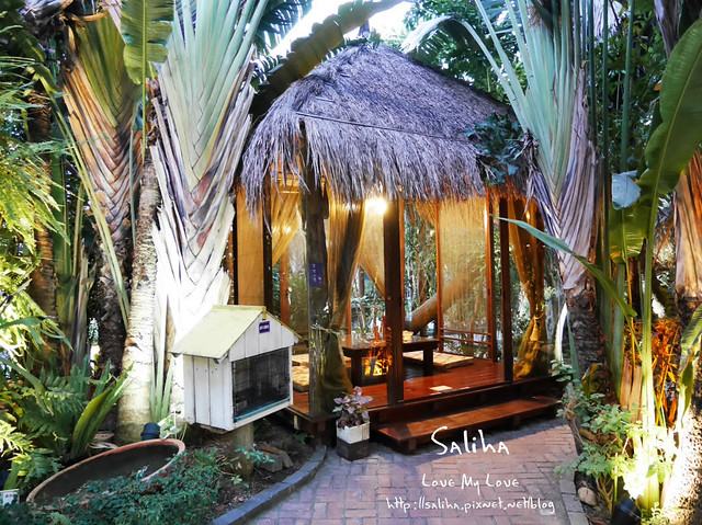 巴里島風餐廳 (4)