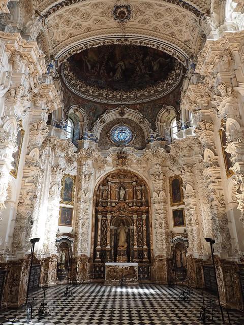 139 - Monasterio de la Cartuja