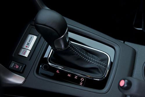 Cambio Lineartronic Subaru 2015