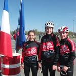 France De Duathon 2015 Bergerac