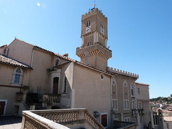 le musée provençal