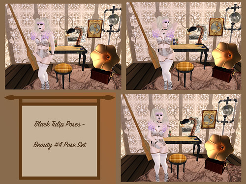 Black Tulip @ Pose Fair