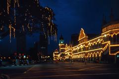 Singapore & Malaysia, Dec 1991