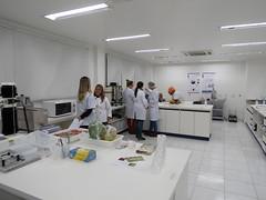 Laboratório de Nanotecnologia - itt Nutrifor