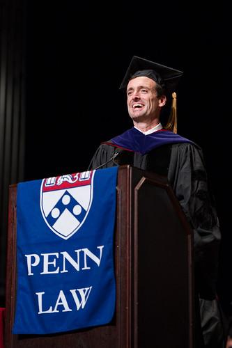 #PennLaw2016 Graduation