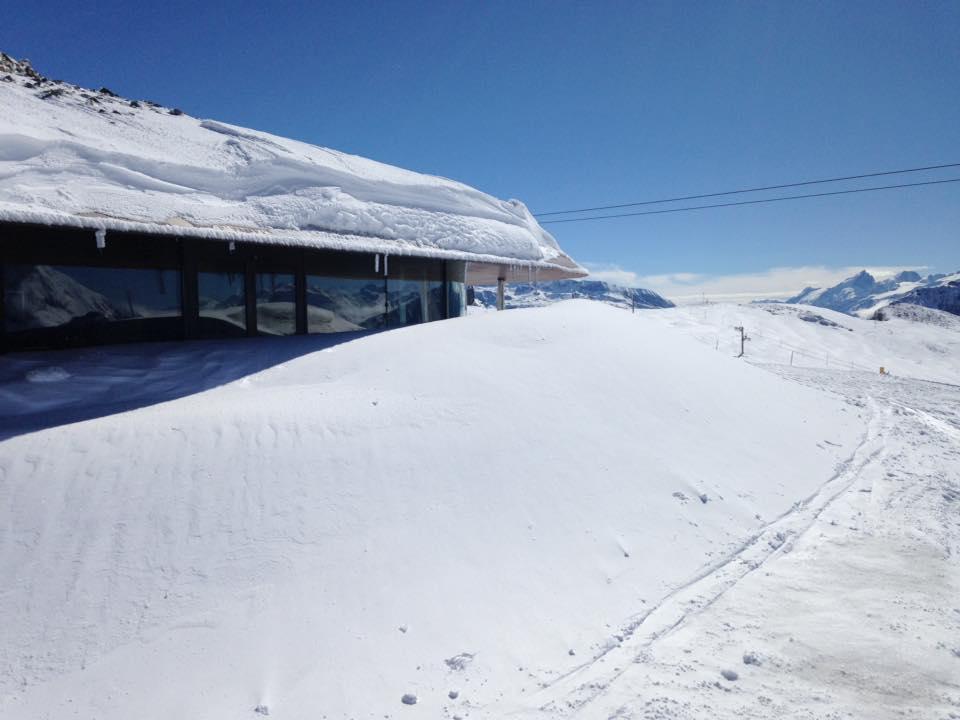 Freerando croix de chamrousse lacs roberts site de montagne et d 3 - Restaurant d altitude chamrousse ...