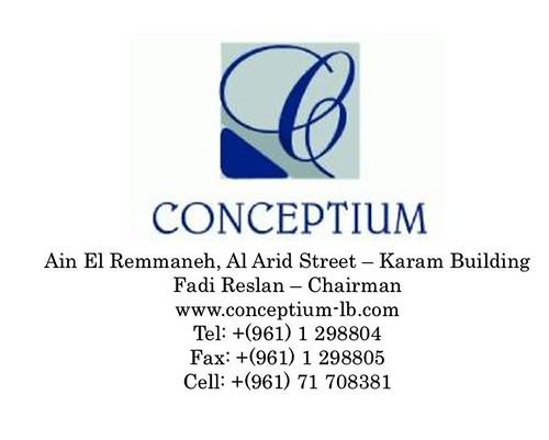 conceptium add