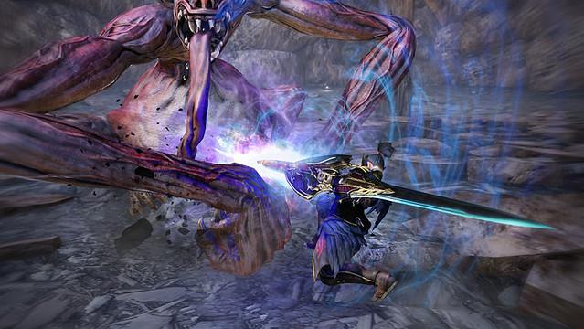 盾剣「特殊技」