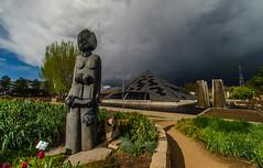 Denver Botanic Gardens -76