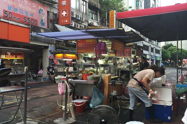 20160513台湾雙城美食街