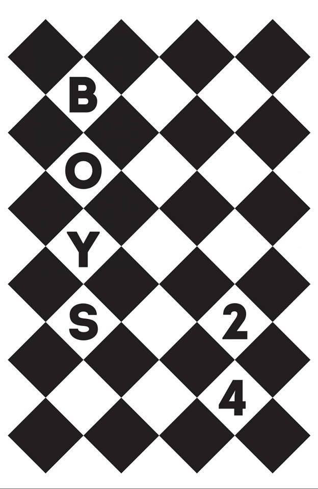 Boys 24 - Boys 24