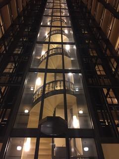 Pioneer Endicott Staircase
