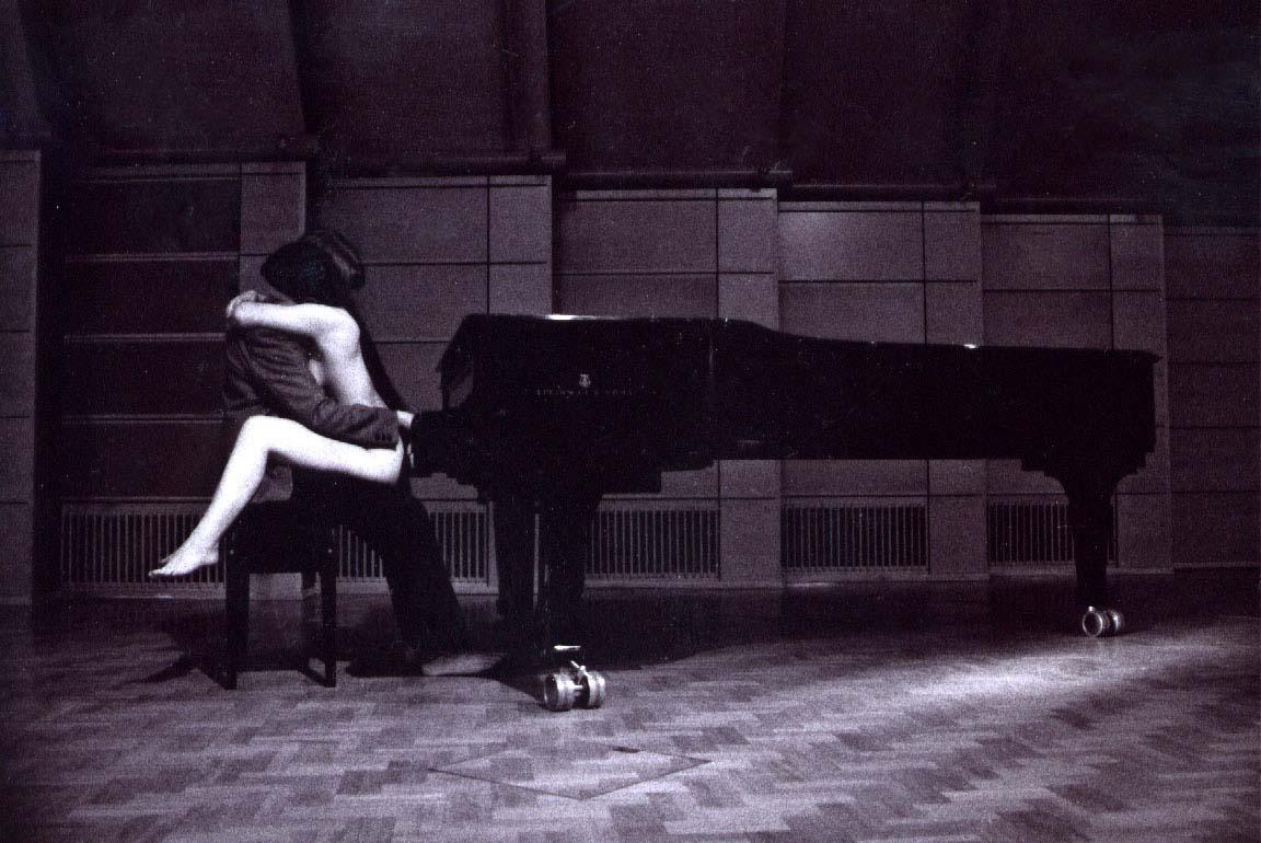 Jenni Tapanila, Grand Piano