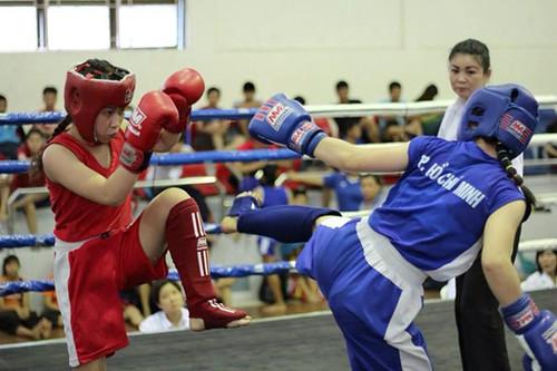 Võ thuật TP.HCM 40 năm hội nhập và phát triển (P6): Boxing - Thời vàng son còn đâu?