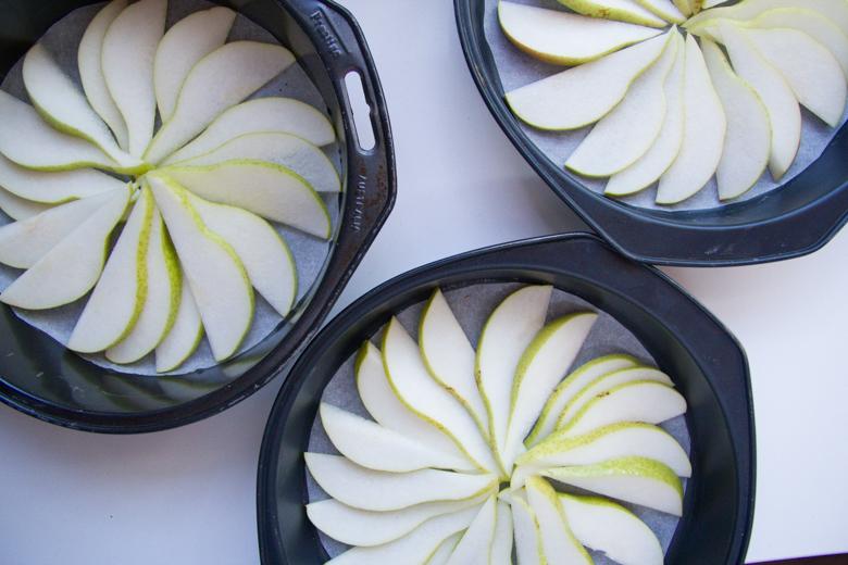 pear fans