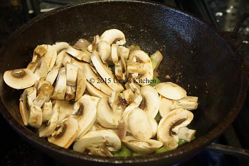 Mushroom pepper fry 4