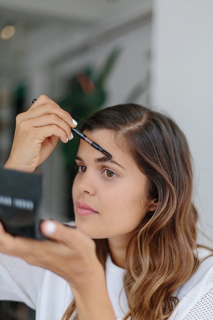 Quick brow how to