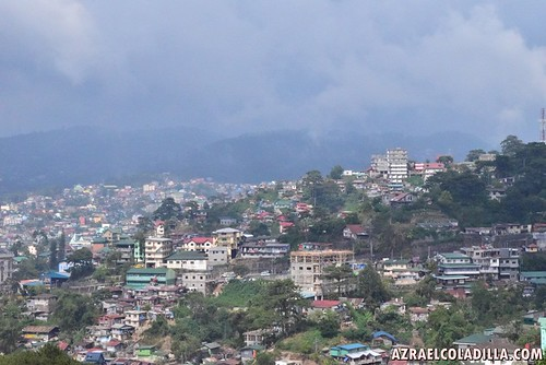 baguio guide app and tour