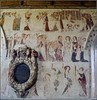 Wall paintings, Chalgrove