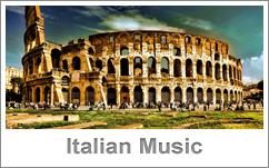 Italian Music