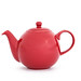 Small photo of Red Tea Pot