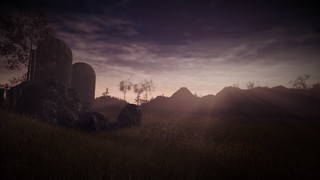 Slender: The Arrival on PS4