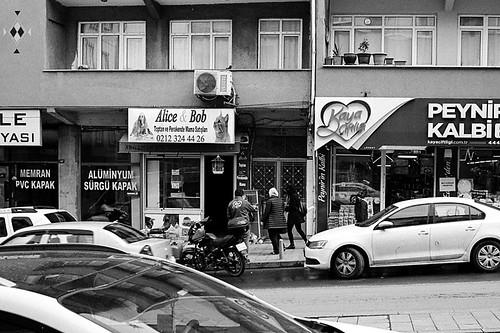 Istanbul, Einzelhandel