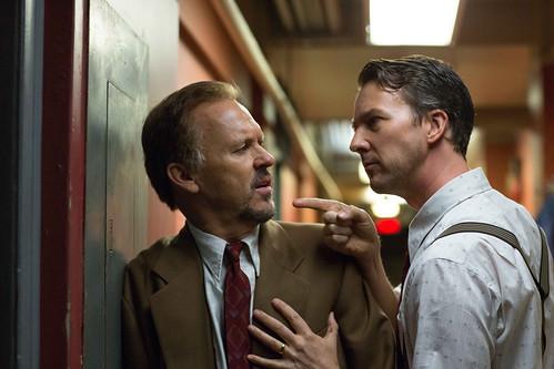 映画『バードマン  あるいは(無知がもたらす予期せぬ奇跡)』 より © 2014 Twentieth Century Fox. All Rights Reserved.