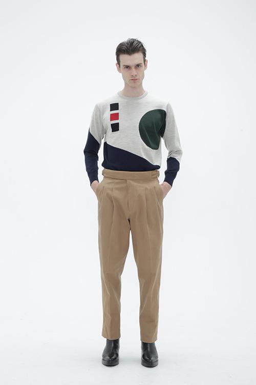 FW15 Tokyo TOGA VIRILIS019_Douglas Neitzke(Fashion Press)