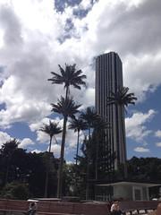 Torre Colpatria - Bogota