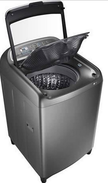 Samsung Activdualwash Washing Machine
