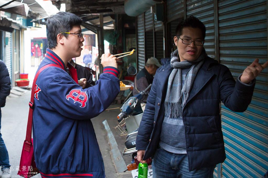 台南私藏景點-麻豆市場吃吃吃 (20)