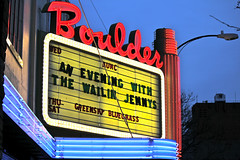 Jennys marquee 5