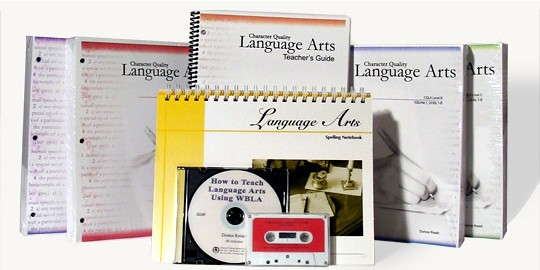 Language Arts Seminar Topics by Donna Reish