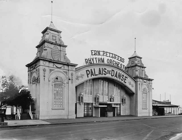 Palais De Danse, Esplanade, St Kilda