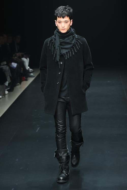 FW15 Tokyo ato055_Hideki Asahina(Fashion Press)